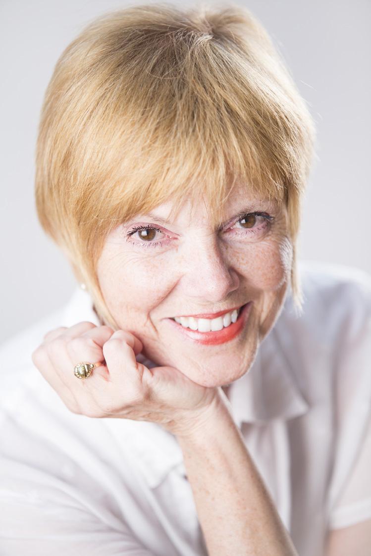Shawna Farrell - direttrice e fondatrice-bsmt-bologna