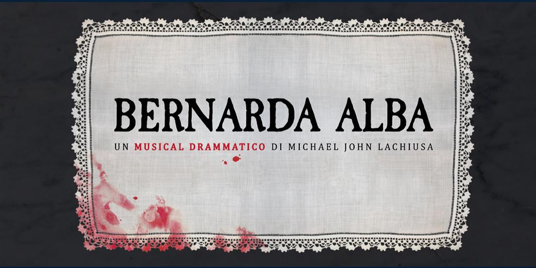 bernarda alba-a summer musical festival ed. 2017 bsmt bologna