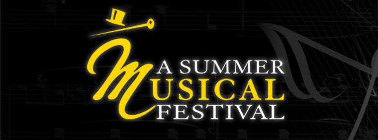 A summer Musical Festival Bologna BSMT