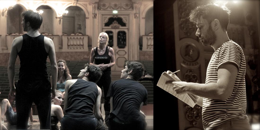 audizioni 2016 - 2017 bsmt bologna musical