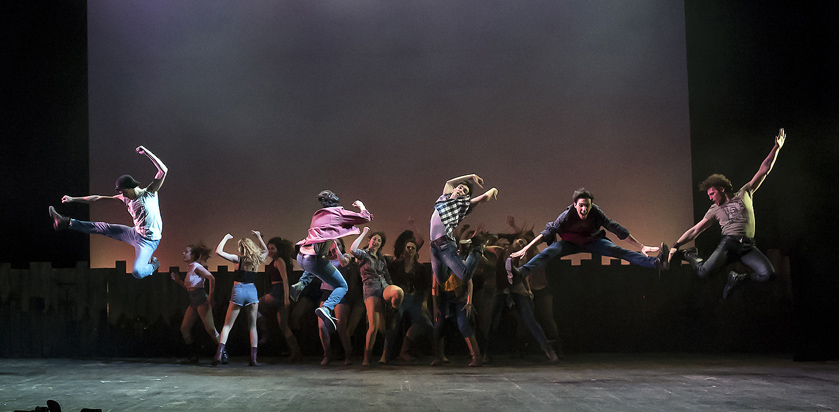 Summer-Musical-Festival-Footloose-2016-bsmt-Bernstein School of Musical Theater-musical-bologna