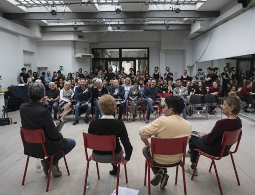 Conferenza stampa di presentazione dell IV edizione di A Summer Musical Festival