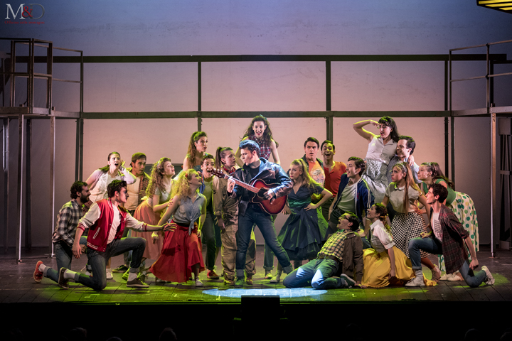 All Shook up-musical-bsmt-bologna-
