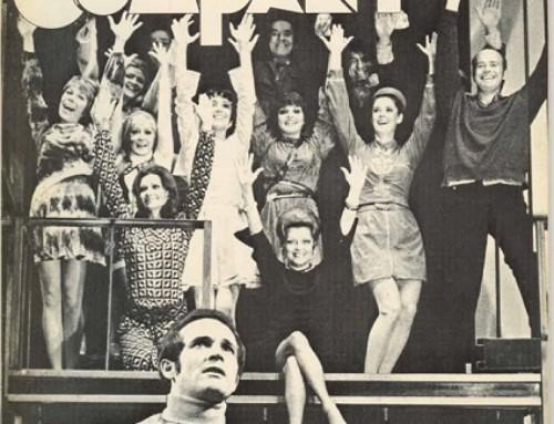 Gli allievi del secondo anno debuttano con i Recital