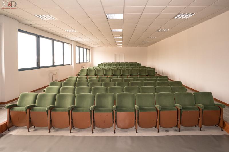 11.La Sala teatrale Sondheim