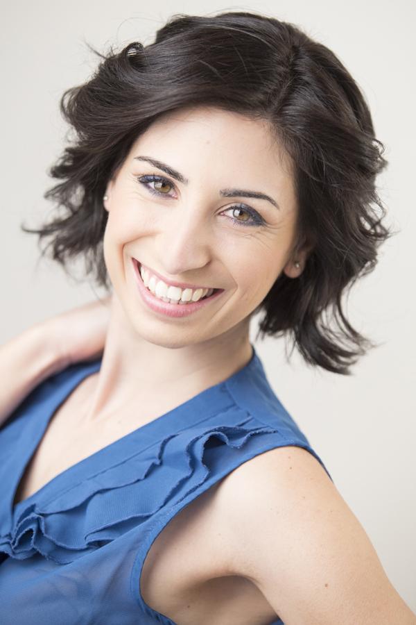 Alessandra Devilla