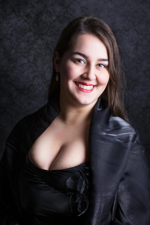 Maddalena Luppi