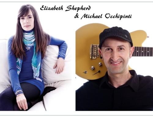 Elizabeth Shepherd & Michael Occhipinti ospiti alla BSMT