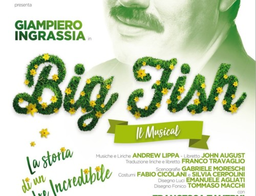 Big Fish Il Musical torna a Tolentino