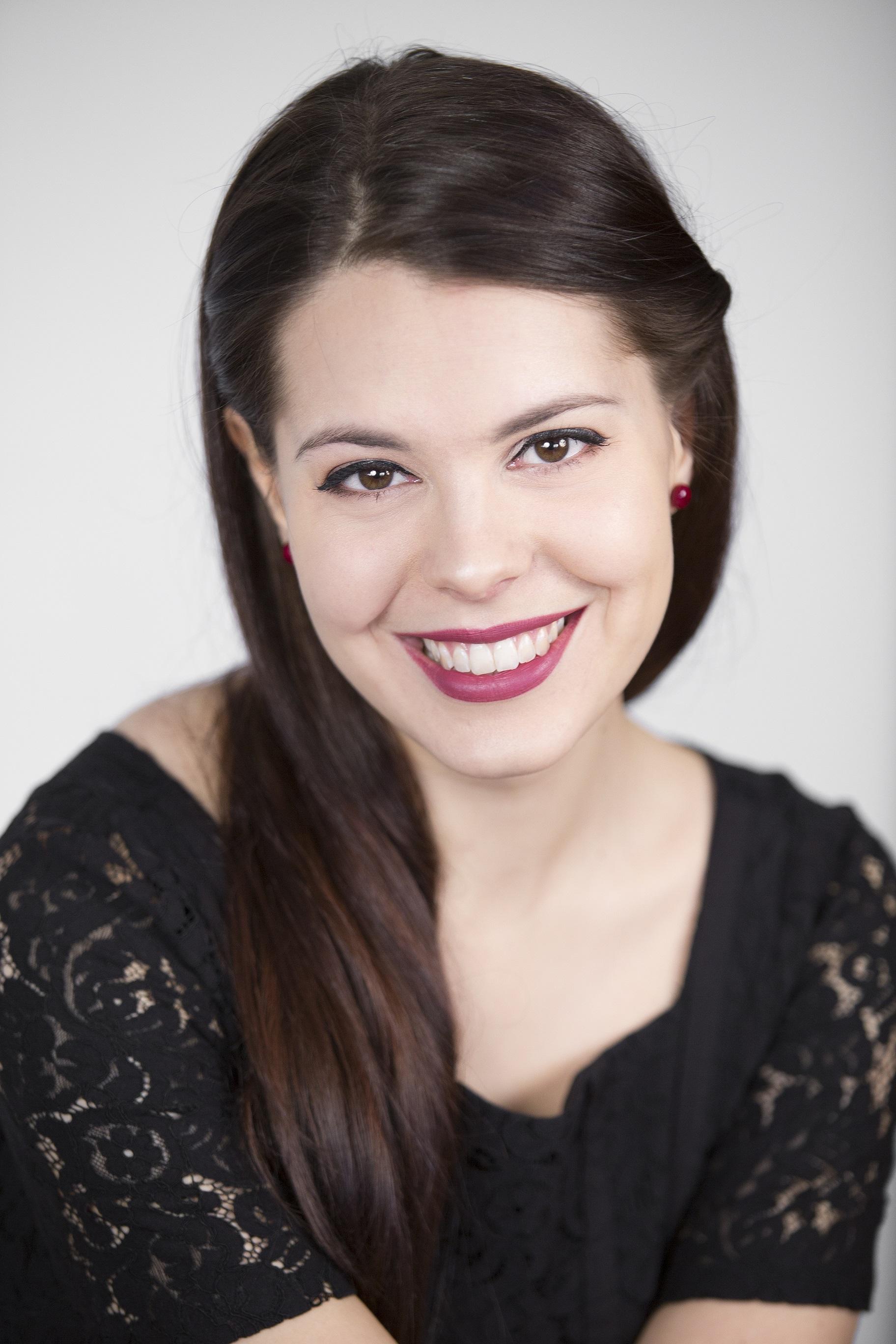 Caterina Gabrieli
