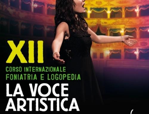 Shawna Farrell ospite al Corso internazionale di foniatria e logopedia